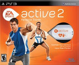 Active 2 - Off the Charts Video Games