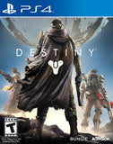 Destiny - Playstation 4 Game Playstation 4 Game Off the Charts