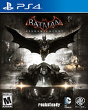 Batman: Arkham Knight Playstation 4 Game Off the Charts
