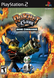 Ratchet & Clank Going Commando - Off the Charts Video Games