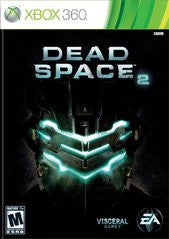Dead Space 2 Xbox 360 Game Off the Charts