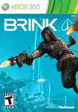 Brink - Off the Charts Video Games