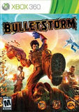 Bulletstorm - Off the Charts Video Games