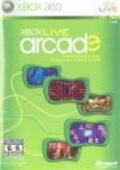 Xbox Live Arcade Xbox 360 Game Off the Charts