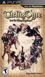 Tactics Ogre: Let Us Cling Together - Off the Charts Video Games