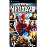 Marvel Ultimate Alliance - Off the Charts Video Games