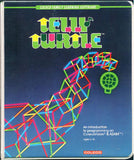 Telly Turtle Colecovision Game Off the Charts