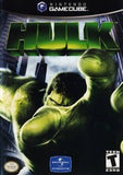 Hulk - Off the Charts Video Games