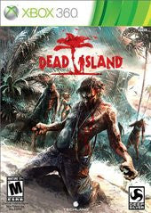 Dead Island Xbox 360 Game Off the Charts