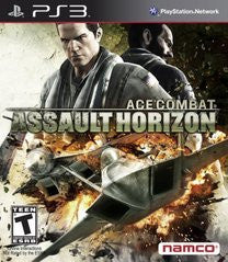 Ace Combat: Assault Horizon - Off the Charts Video Games