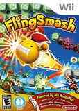 Fling Smash Wii Game Off the Charts