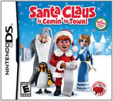 Santa Claus is Comin' to Town Nintendo DS Game Off the Charts