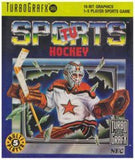 Sports TV Hockey - Off the Charts Video Games