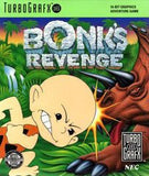 Bonk's Revenge - Off the Charts Video Games