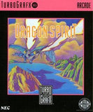Dragon Spirit - Off the Charts Video Games