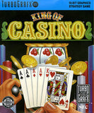 King of Casino - Off the Charts Video Games