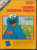 Cookie Monster Munch - Off the Charts Video Games