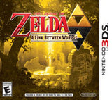 The Legend of Zelda: A Link Between Worlds Nintendo 3DS Game Off the Charts
