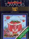 Revenge Of The Beefsteak Tomatoes Atari 2600 Game Off the Charts