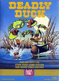 Deadly Duck Atari 2600 Game Off the Charts