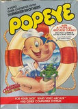 Popeye - Off the Charts Video Games