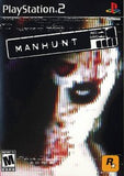 Manhunt - Off the Charts Video Games