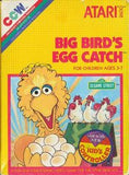 Big Bird's Egg Catch - Off the Charts Video Games