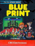 Blue Print - Off the Charts Video Games