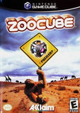 Zoocube Nintendo Gamecube Game Off the Charts
