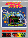 Space Panic - Off the Charts Video Games