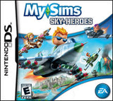 My Sims Sky Heroes Nintendo DS Game Off the Charts