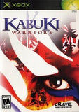 Kabuki Warriors - Off the Charts Video Games