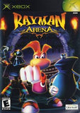 Rayman Arena - Off the Charts Video Games
