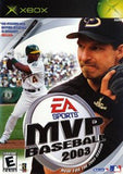 MVP Baseball 2003 - Off the Charts Video Games