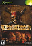 Pirates of the Caribbean Xbox Game Off the Charts