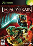 Legacy of Kain: Defiance Xbox Game Off the Charts