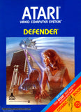 Defender Atari 2600  Off the Charts
