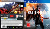 Battlefield 1 Playstation 4 Game Off the Charts