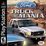 Ford Truck Mania - Off the Charts Video Games