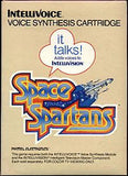 Space Spartans - Off the Charts Video Games