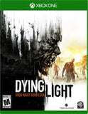 Dying Light Xbox One Game Off the Charts