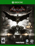 Batman: Arkham Knight Xbox One Game Off the Charts