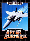 After Burner II - Off the Charts Video Games