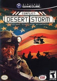Conflict: Desert Storm - Off the Charts Video Games