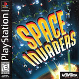 Space Invaders - Off the Charts Video Games
