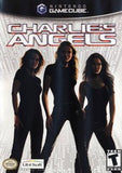 Charlie's Angels Nintendo Gamecube Game Off the Charts