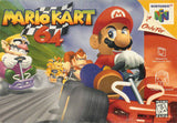 Mario Kart 64 - Cartridge Only Nintendo 64 Game Off the Charts