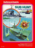 Sub Hunt - Off the Charts Video Games