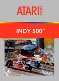 Indy 500 - Off the Charts Video Games