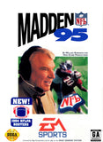 Madden '95 - Off the Charts Video Games